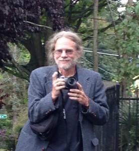 jasper-fibrodog-interview Fred with camera
